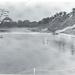 Vestingswater aan de Wezenberg zwemdok