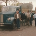 Scania naar museum