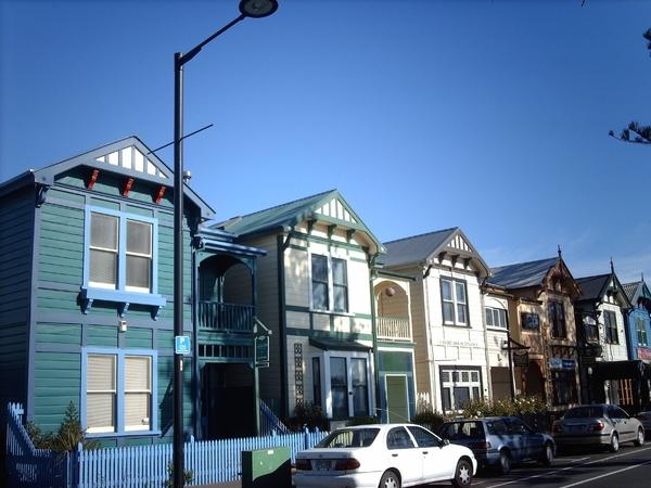 Nieuw zeeland - Deco huizen ...