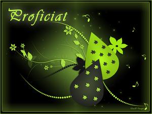 groene pareltjes
