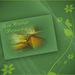 groen kaartje
