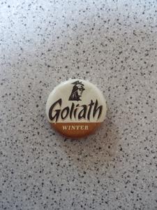 capsule Goliath Winter
