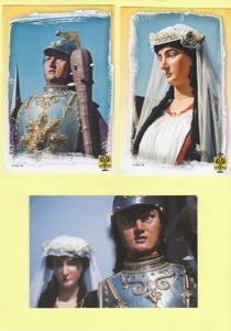 cartes postales Ath 1