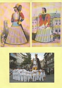 cartes postales Ath 2