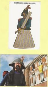 cartes postales Ath 5