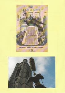 cartes postales Ath 6
