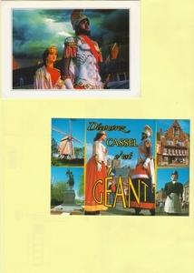 cartes postales Cassel