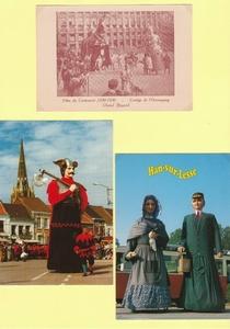 cartes postales divers 1