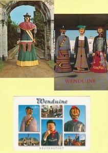 cartes postales divers 2