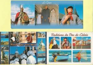 cartes postales divers 4