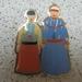 pin's Jefke et Jantje