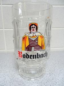 verre Rodenbach  Batavia