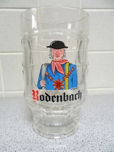 verre Rodenbach Cyper