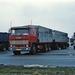 Overname Brinksma door Van der Kooy Scania
