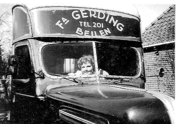 Gerding