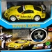 RC Auldey Toyota Supra Yellow Hat 1op28