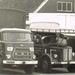 DAF en Scania