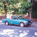 mijn AMI dienstwagen voor Beira