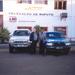 het AMI agentschap in de hoofdstad Maputo