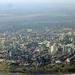 Maputo luchtfoto