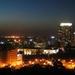 maputo stad , nachtzicht