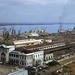 railstaion Maputo