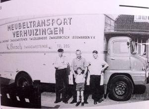 Bosch -  Zwaagwesteinde