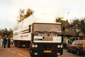Brada - Leeuwarden