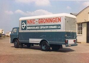 NNC - Groningen