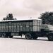 Scania met Vee Oplegger