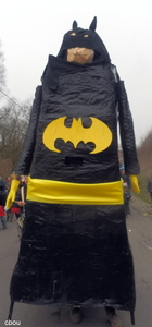 1401 Baulers - Batman