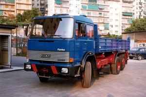 FIAT Turbo (6x2) (I)