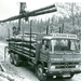 MERCEDES-BENZ TIMBER TRANSPORT