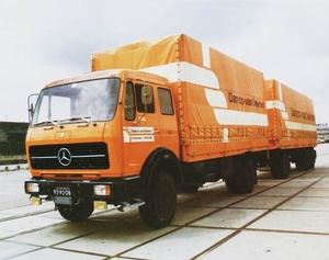 Mercedes-Benz Damco v Swieten (NL)
