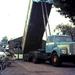 Scania met Bulthuis Oplegger