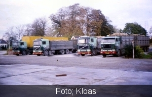 Groeps Foto