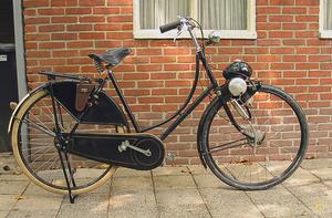 Berini M13 1953