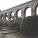 Amiens Klooster Grijze Zusters ruine