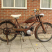 FL.. met BFC motor 1954