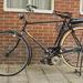 Mosquito 1951 op een Phoenix fiets
