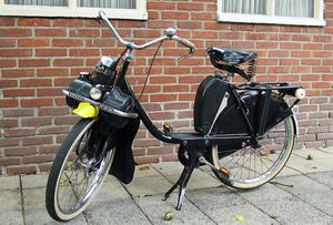 Solex OTO 2200  1961