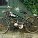 Wittler BFC motor 1954