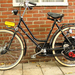 Cyclemaster 1951 26cc