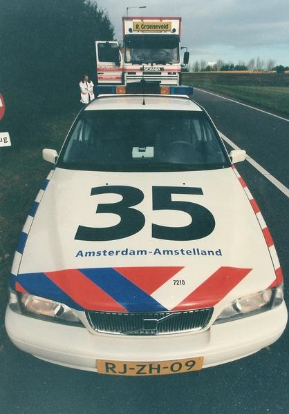 Porsche en Groeneveld