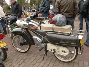 DKW. Hummel