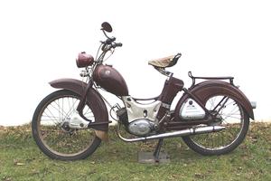 Simson SR2 1965