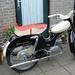 DKW. Hummel Super