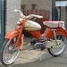 DKW. Hummel Super 102