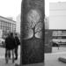 kunst van de muur in berlijn