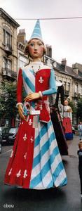 1150 Woluwé-Saint-Pierre - Michaëlla